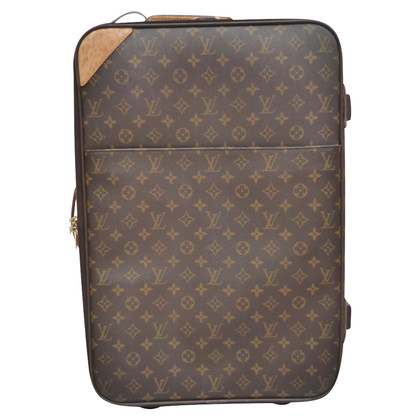 Louis Vuitton Trolley aus Monogram-Canvas