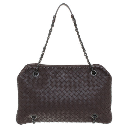 Bottega Veneta Handbag in brown