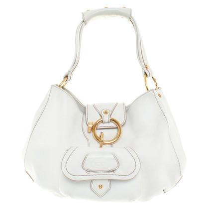 Tod's Handbag in white