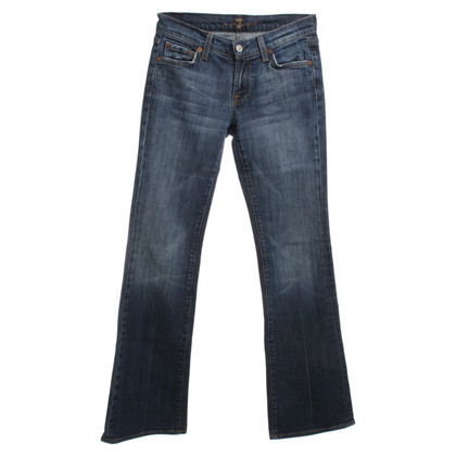 7 For All Mankind Jeans with flared legs