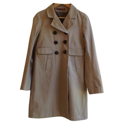 Comptoir des Cotonniers Coat in beige