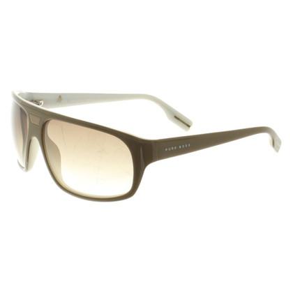 Hugo Boss Sunglasses in Khaki