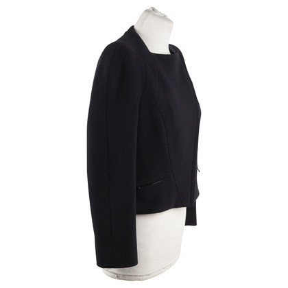 Chanel Blazer in Jersey