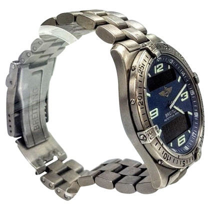"Breitling Clock ""Aerospace Repetition"""