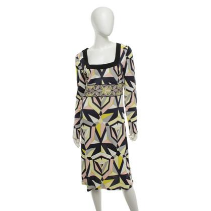 Emilio Pucci Dress in multicolor