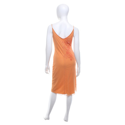 Andere merken P.A.R.O.S.H - Dress in Orange