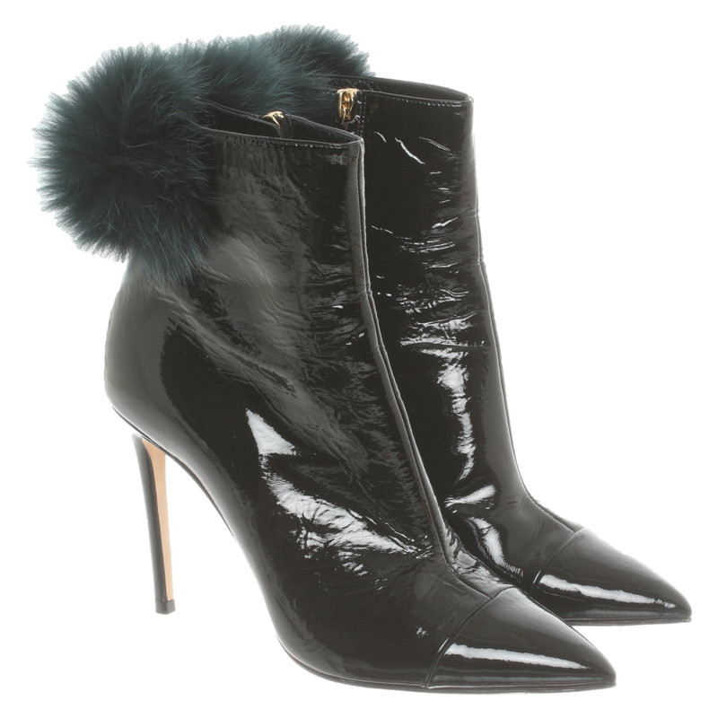 Jimmy Choo Ankle boots Patent leather