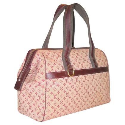 "Louis Vuitton ""Josephine GM Monogram Mini Lin"""