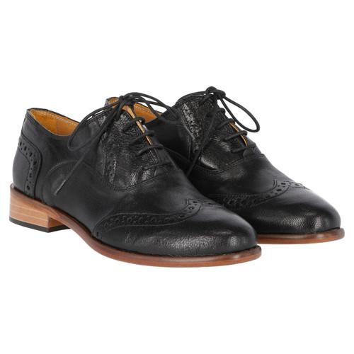 separation shoes 78822 72bb0 Pollini scarpe stringate - Second hand Pollini scarpe ...