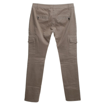 Etro Cargo pants in beige