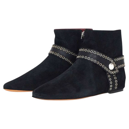 Isabel Marant STUDDED BOOTS
