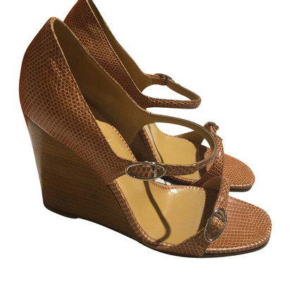 Hermès Wedges