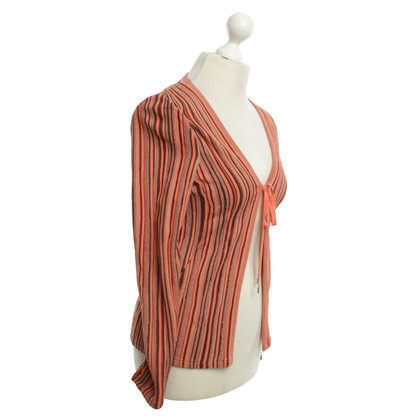 Wolford Sweater with stripe pattern