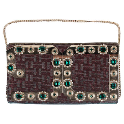 Dolce & Gabbana avondtasje