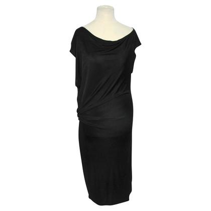 Costume National Schwarzes Kleid