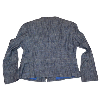 Escada Blazer made of denim