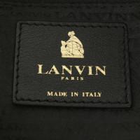 Lanvin Borsetta in viola