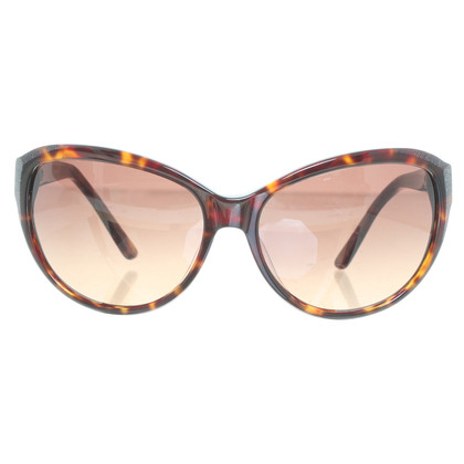Jil Sander Cateye sunglasses