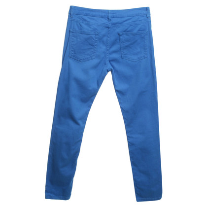 Whistles Jeans in blauwe zee