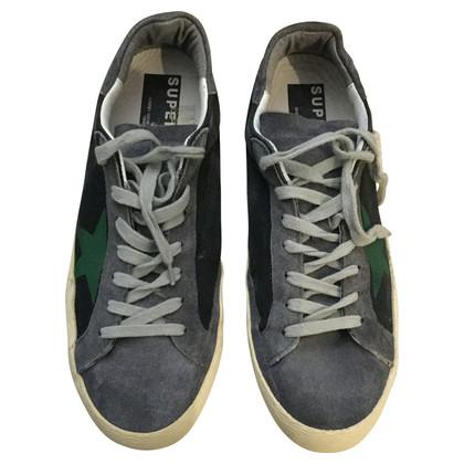 Golden Goose  Low Sneaker