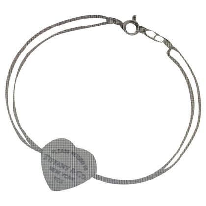 Tiffany & Co. Bracelet étiquette de coeur