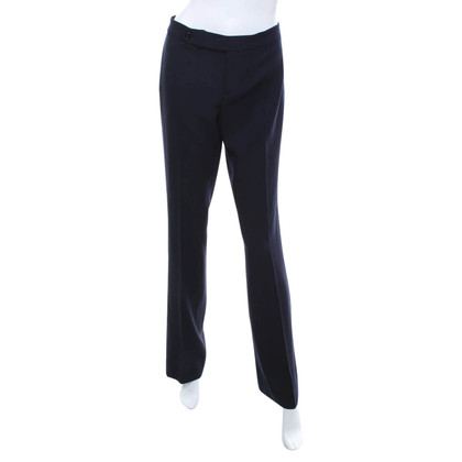 Ralph Lauren Business trousers in navy blue