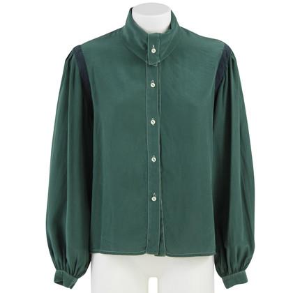 Salvatore Ferragamo blouse