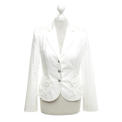 Marc Cain Blazer in cream