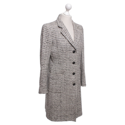 Max Mara Coat with pattern