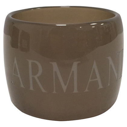 Armani Logo Armband