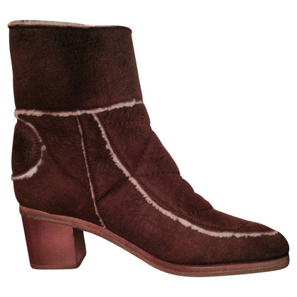 Laurence Dacade Boots