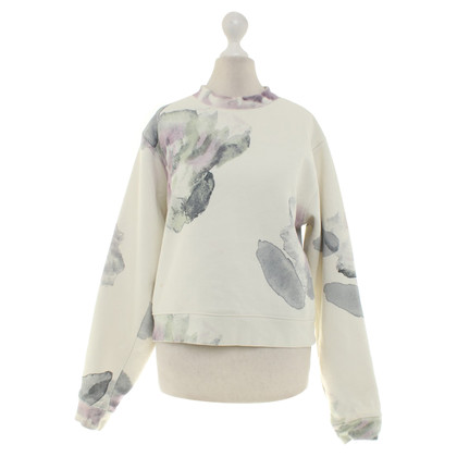 Acne Sweatshirt with print
