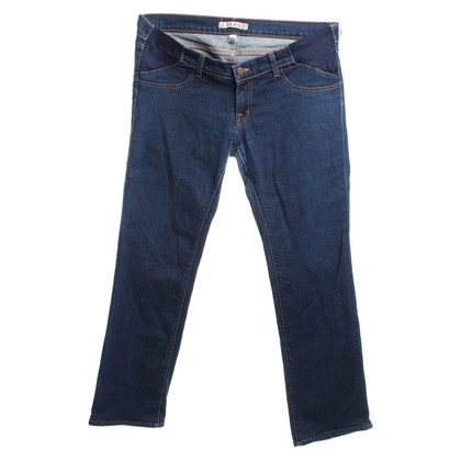 J Brand Maternità Jeans in Blue