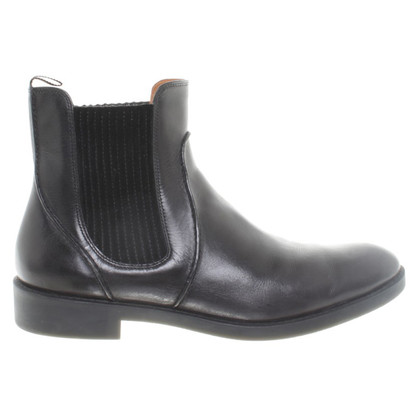 Marc by Marc Jacobs Chelsea Boots in Schwarz