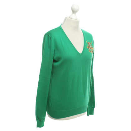 Ralph Lauren Trui in Green