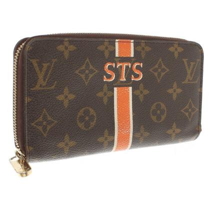 Louis Vuitton Wallet from Monogram Canvas