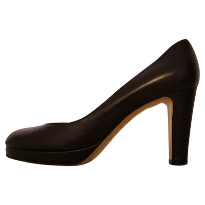 Gianvito Rossi platform Pumps