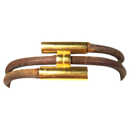 "Hermès Armband ""Tournis"""