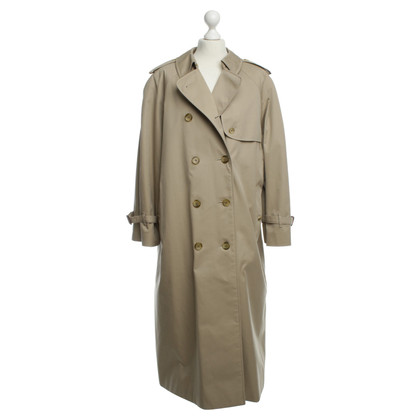 Burberry Prossimo cappotto trench beige