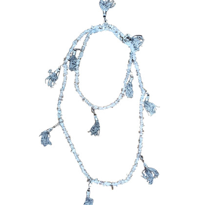 Christian Dior Necklace with tassels