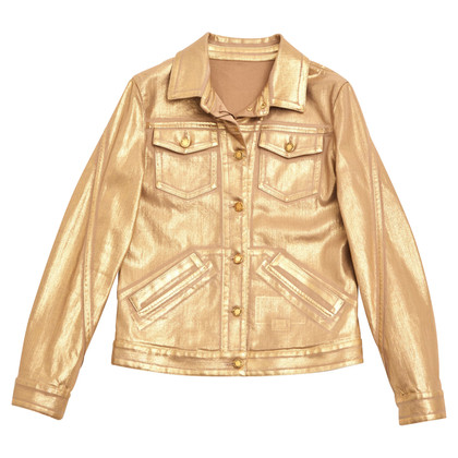 Louis Vuitton giacca di jeans