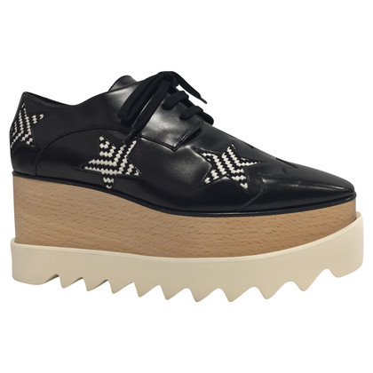 Stella McCartney plate-forme « Elyse » chaussures