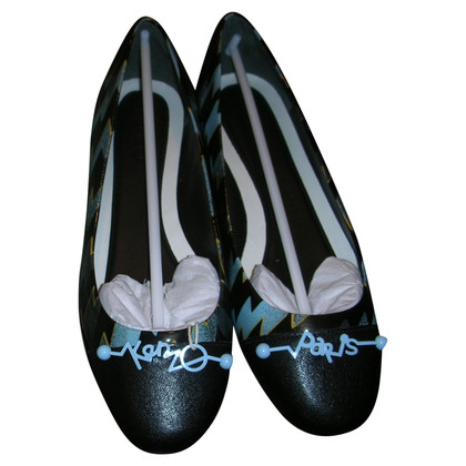 Kenzo Ballerina's