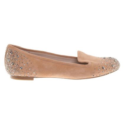 Andere merken Lola Cruz - Ballerina's Suede