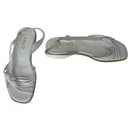 Bally sandalen