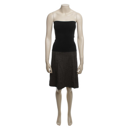 Wolford Shoulder-Free Dress