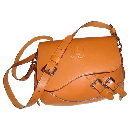 Polo Ralph Lauren Saddle Bag