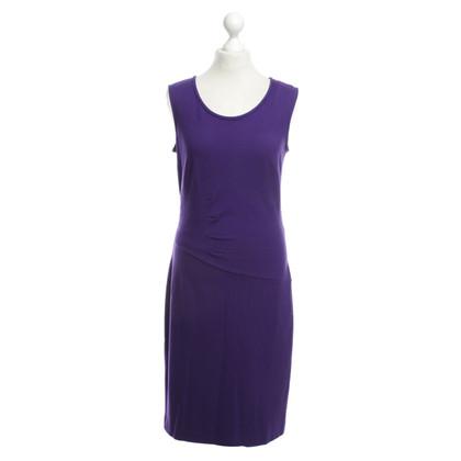 Laurèl Jersey dress