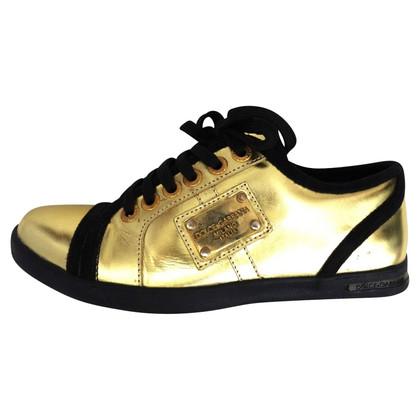 Dolce & Gabbana sportschoenen