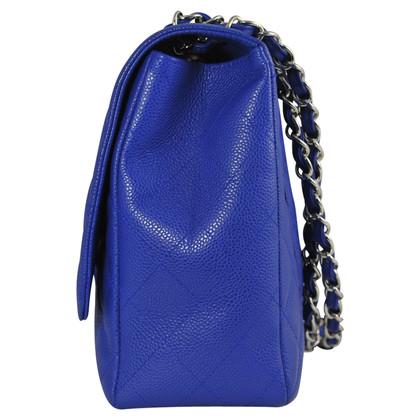 Chanel Blue Roi Maxi